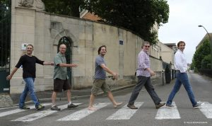 Beatles Montier - Festival Photo