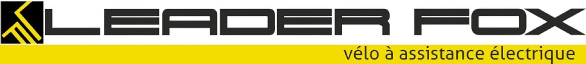 Logo Leader Fox