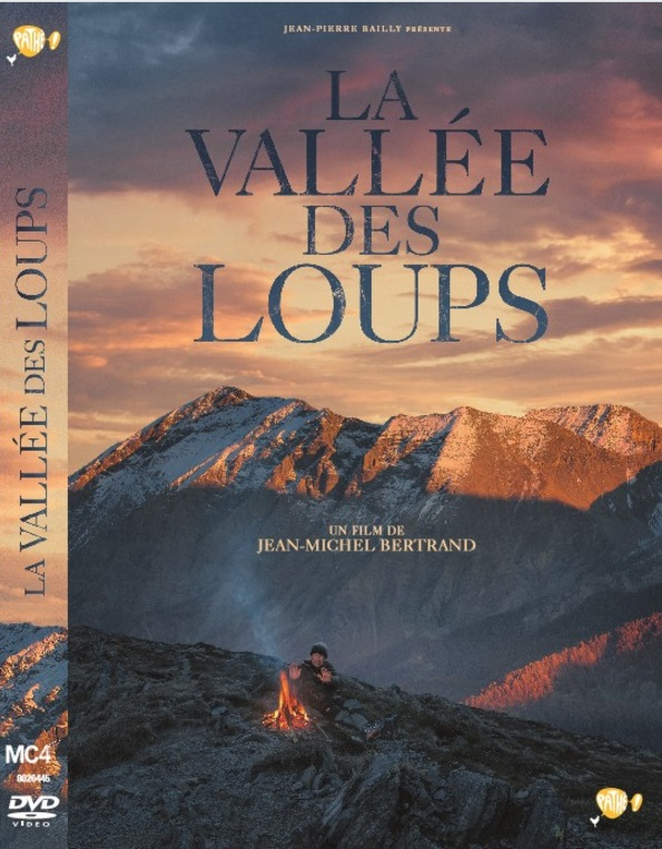 DVD Vallée des Loups