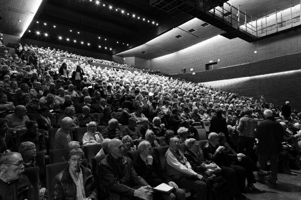 Conférence (25) - Sylvain JOLIBOIS