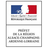 Préfet Région Alsace Champagne Ardenne Lorraine