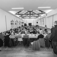 Les bénévoles du Festival Photo de Montier-en-Der