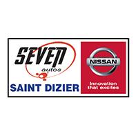 Nissan - Saint-Dizier
