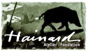 Logo Fondation Hainard - Robert Hainard