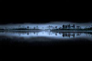 Ligne de brume - Guillaume Bily