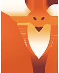 Montier Festival Photo - Renard - Logo
