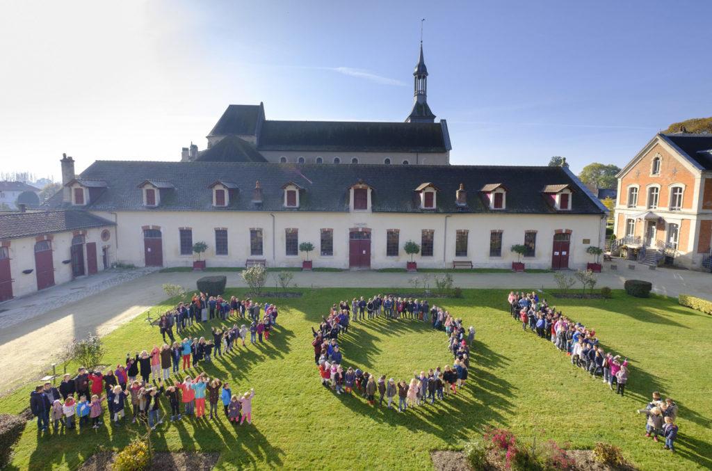 Les 20 ans du Festival Photo de Montier-en-Der