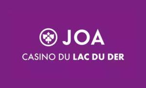 JOA - Casino du Lac du Der