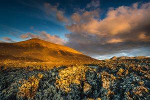 Nouveau voyage photo, Lanzarote, l'île aux Volcans (prévu avril 2017) - © Patrick Dieudonné Photo