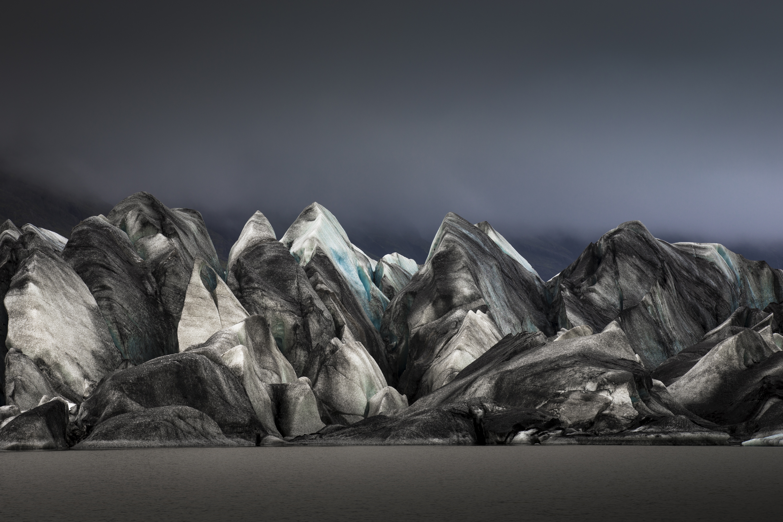 Ice Jaws - Nicolas Orillard-Demaire