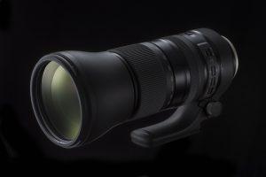 le nouveau 150-600mm TAMRON G2 - Tamron 150-600 G2