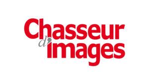 Logo Chasseur d'Images - Chasseur d'Images