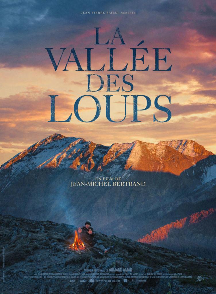 La VALLEE DES LOUPS L'affiche - MC4 / Pathé