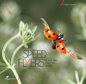 ouvrage Speed flyers - Biotope