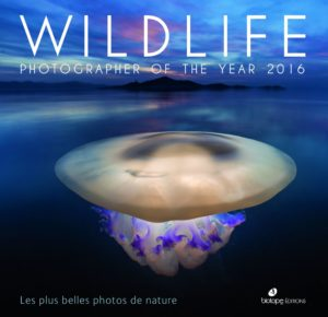 ouvrage Wildlife photographer of the year - Biotope