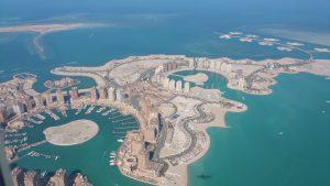 Doha - Qatar - Eric GUALINI