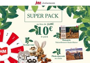 Super Pack Journal de la Haute-Marne - Journal de la Haute-Marne