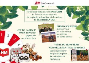Animations Journal de la Haute-Marne - Journal de la Haute-Marne