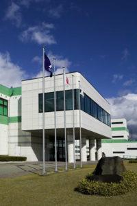 L'usine d'Aïzu - Sigma Corp