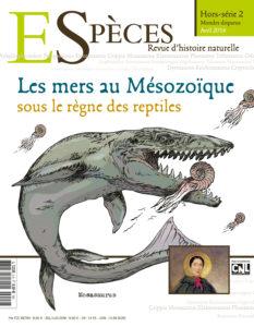 Espèces hors-série n°2 - Camille Renversade