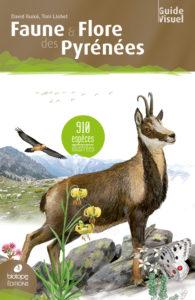 Guide visuel - Faune et Flore des Pyrénées - Editions Biotope