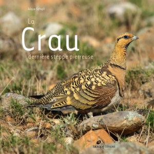 Crau, dernière steppe pierreuse - Alain SCHALL