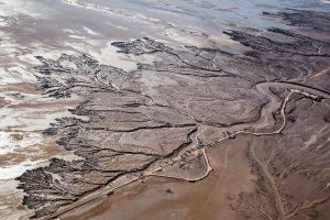Le Colorado, le fleuve qui n'atteint plus la mer côté mexicain - Franck Vogel