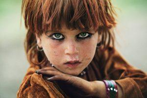 Enfance à Tora Bora - REZA / Webistan
