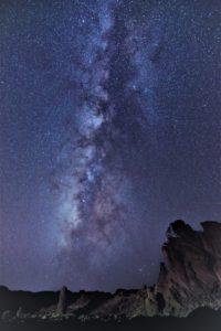 Splendeur du Teide - Griters