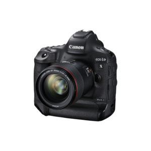 EOS 1DX Mark II - Canon