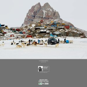 UUMMANNAQ-Groenland - Camille Michel