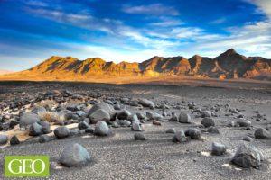 Damaraland, Namibie - ©Thierry Suzan