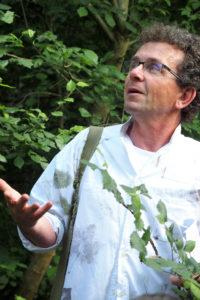 Compagnie Migrations - Jean Louis Michelot, observations naturalistes - Dominique Roussel