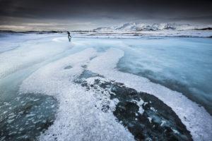 Islande: terre de glace - S&M Booth
