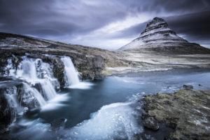 Islande: à la naissance du monde - S&M Booth