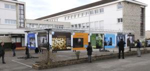 Expo il pleut il mouille - Jean-Marc COURTIER