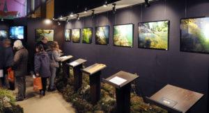 Expo Agence de l'eau / Montier - Jean-Marc COURTIER