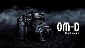 OMD E-M1 MarkII - OLYMPUS