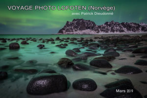 Lofoten 2019 - © Patrick Dieudonne Photo