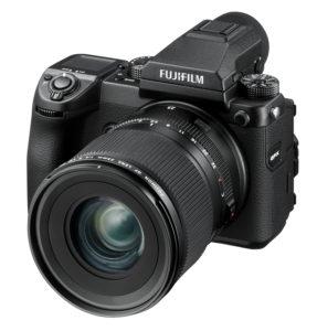 GFX50S + GF23mm F4R LM WR - FUJIFILM