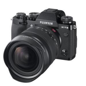 X-T3 + XF8-16mm F2.8 R LM WR - FUJIFILM
