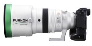 XF200mm F2 R LM OIS WR - FUJIFILM