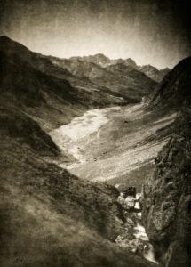Vallée d'Ossoue, Hautes-Pyrénées, - David Tatin
