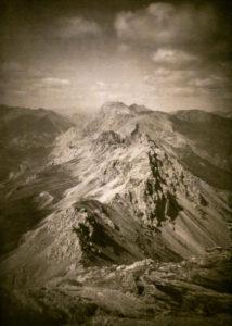 Les Brecs, vallée de l'Ubaye, Alpes-de-Haute-Provence - David Tatin