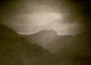 La Grande Séolane, vallée de l'Ubaye, Alpes-de-Haute-Provence - David Tatin