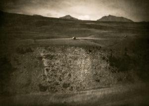 La Séa, vallée de l'Ubaye, Alpes-de-Haute-Provence - David Tatin