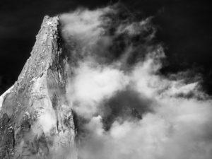 Les forces de la montagne - Jerome Obiols