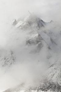 Verticalité Himalayenne - Lionel PRADO