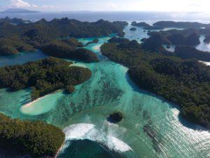 Wayag, archipel des Raja Ampat - Christophe Gruault
