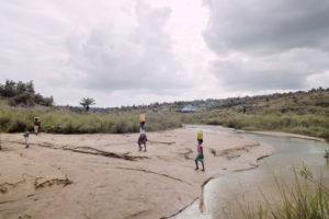 République démocratique du Congo, Kasai, Kananga, Mars 2018 - © Léonard Pongo / NOOR